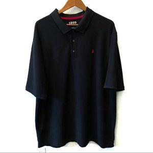 Izod Shirts - Izod big and tall short sleeve polo size 3XLT